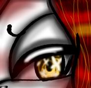 Akuma eye angry1