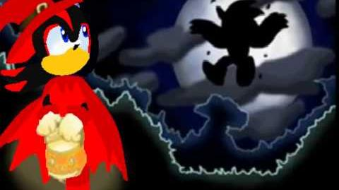 Sonic Story Wiki-Halloween Special