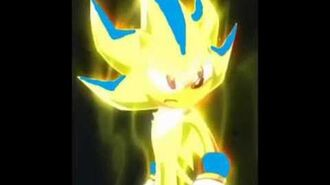 SonicStory Wiki-(Sonic X) Opening
