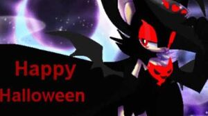 SonicStory Halloween Time-Monster High