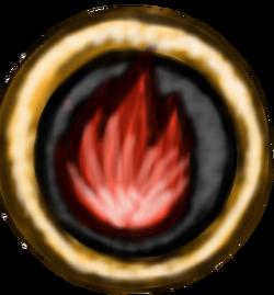 Feuerclan zeichen