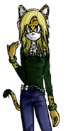 Juliana's green