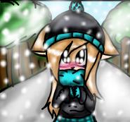 Cry love snow