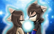 Larus and Lina epic XD