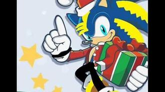 SonicStory Wiki~Merry Christmas!
