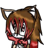 Kirito Smile