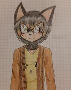 Katsu child