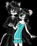Kai and nyx
