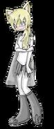 Luciela Warrior