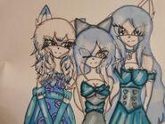 Kishimoto Schwestern7