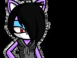 """Lunatic """"Luna"""" the Cat"""