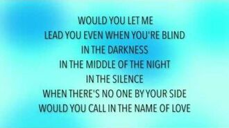 Martin Garrix & Bebe Rexha - In The Name Of Love (Lyrics)-0