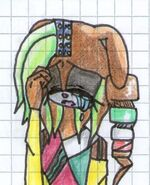 Luciana cry