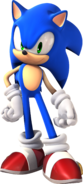Unleashed sonic