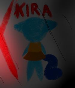 Kira cover