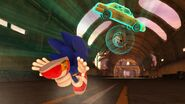Silver Sonic Generations 3