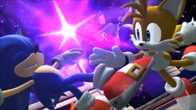 Sonic eggman tails colours