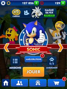 Sonicdash-Sonic