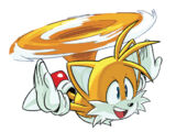 "Miles ""Tails"" Prower (IDW Publishing)"