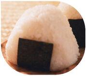 Innocent petit onigiri