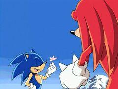 Sonic X - 05 - Duel au sommet