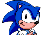 Sonic the Hedgehog (Sonic le Rebelle)