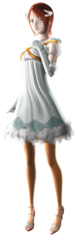 Sonic The Hedgehog (2006) - Elise - 3