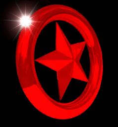 Red Star Ring Boom