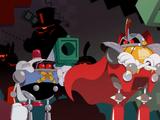 Heavy King