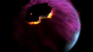 Dark Gaia Planet