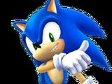 Sonic the Hedgehog (Super Smash Bros.)/SSBB