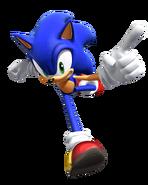 Sonic Sonic Rivals