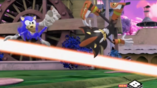 Surprise Attack Sonic Shadow