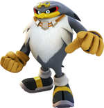 Sonic-Forces Speed-Battle - Storm