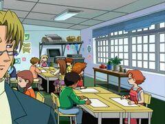 Sonic X épisode 04 - A la recherche de l'Emeraude du Chaos