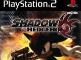 Shadow the Hedgehog (jeu)