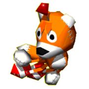 Tails Doll-0