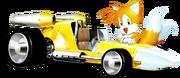 Sonic Drift Tails