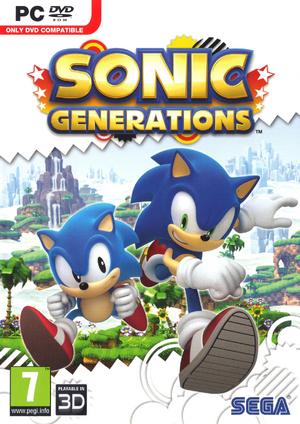 SonicGenerationsPC