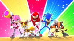 Team Sonic Intro