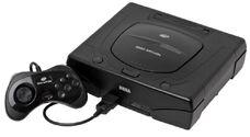 Sega Saturn-0