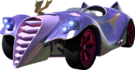 Team-Sonic-Racing Royal-Chariot profil