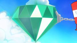 SMA3 - Master Emerald