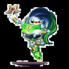 Heavy Shinobi