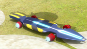 Planche Swifty