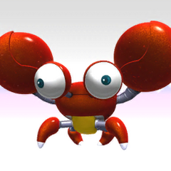 Crabmeat Runners