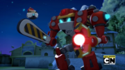 Obliterator Bot Obliteration