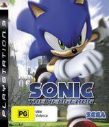 Sonic 2006 PS3