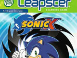 Sonic X (jeu)