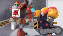 Obliterator bot mega strike 01